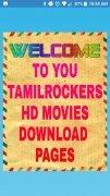 Tamilrockers image 1 Thumbnail