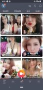 Tango Text, Voice, Video Calls imagem 1 Thumbnail