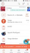 Tango Video Calls immagine 1 Thumbnail