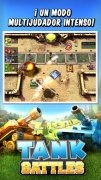 Tank Battles imagem 1 Thumbnail