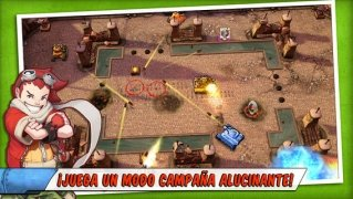 Tank Battles imagen 2 Thumbnail