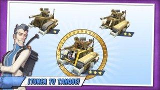 Tank Battles imagem 5 Thumbnail