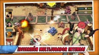 Tank Battles imagen 1 Thumbnail