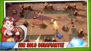 Tank Battles immagine 2 Thumbnail