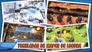 Tank Battles imagen 3 Thumbnail