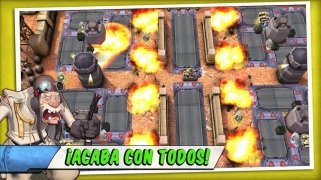 Tank Battles immagine 4 Thumbnail