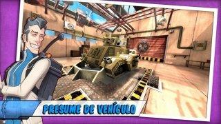 Tank Battles imagen 5 Thumbnail