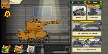 Tank Heroes image 5 Thumbnail