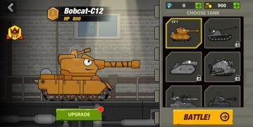 Tank Heroes imagen 6 Thumbnail