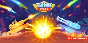 Tank Stars image 1 Thumbnail