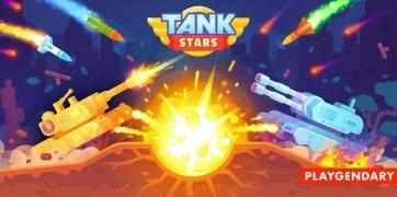 Tank Stars imagen 1 Thumbnail