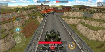 Tanki Online imagen 8 Thumbnail