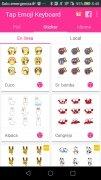 Tap Emoji Keyboard image 4 Thumbnail