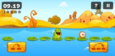 Tap the Frog: Doodle immagine 1 Thumbnail