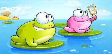 Tap the Frog: Doodle immagine 2 Thumbnail