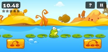 Tap the Frog: Doodle immagine 5 Thumbnail
