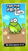 Tap the Frog: Doodle image 1 Thumbnail