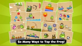 Tap the Frog: Doodle image 4 Thumbnail