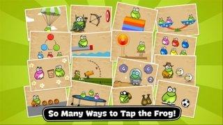 Tap the Frog: Doodle imagen 4 Thumbnail