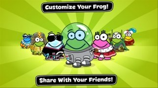 Tap the Frog: Doodle image 5 Thumbnail