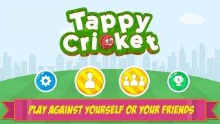 Tappy Cricket imagem 1 Thumbnail