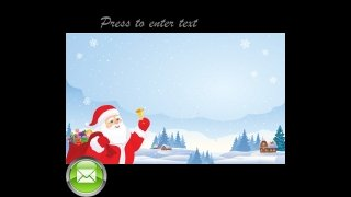 Christmas Card Creator Изображение 2 Thumbnail