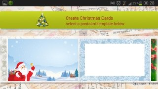 Christmas Card Creator Изображение 4 Thumbnail