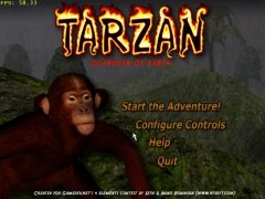 Tarzan: Guardian of Earth image 1 Thumbnail