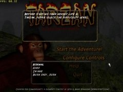 Tarzan: Guardian of Earth image 6 Thumbnail