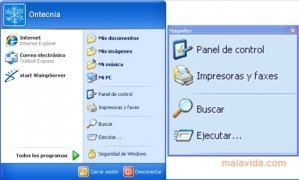 Taskbar Magnifier image 4 Thumbnail