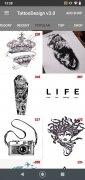 Tattoo Designs imagen 2 Thumbnail