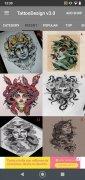 Tattoo Designs imagen 7 Thumbnail