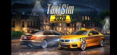 Taxi Sim 2020 imagen 3 Thumbnail