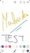 Tayasui Memopad - Draw, share, it's done! image 1 Thumbnail