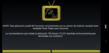 TDT Directo TV imagen 1 Thumbnail