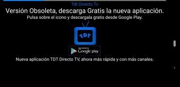 TDT Directo TV imagen 2 Thumbnail