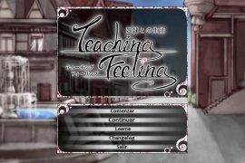 Teaching Feeling imagen 1 Thumbnail