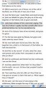 Tecarta Bible imagen 6 Thumbnail