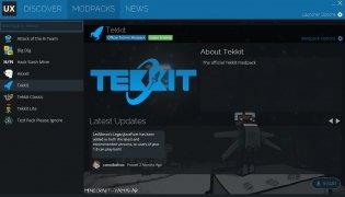 Technic Launcher image 2 Thumbnail