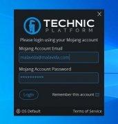 Technic Launcher image 4 Thumbnail