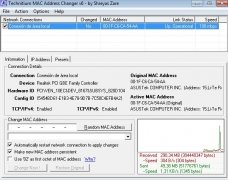 Technitium MAC Address Changer imagen 1 Thumbnail