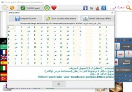 Clavier Arabe 5000 image 2 Thumbnail