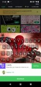Teclado Emoji imagen 7 Thumbnail