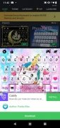 Teclado de Emojis - Belos Emojis imagem 9 Thumbnail