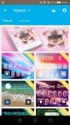 Teclado Hi - Emoji Gratis imagen 4 Thumbnail