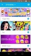 Teclado Hi - Emoji Gratis imagen 9 Thumbnail
