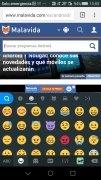 Tastiera Kika Emoji Pro + GIF immagine 1 Thumbnail