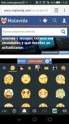 Tastiera Kika Emoji Pro + GIF immagine 4 Thumbnail