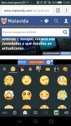 Teclado Kika Emoji Pro Gifs imagen 4 Thumbnail