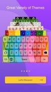 Color Keyboard Themes & Emoji image 3 Thumbnail